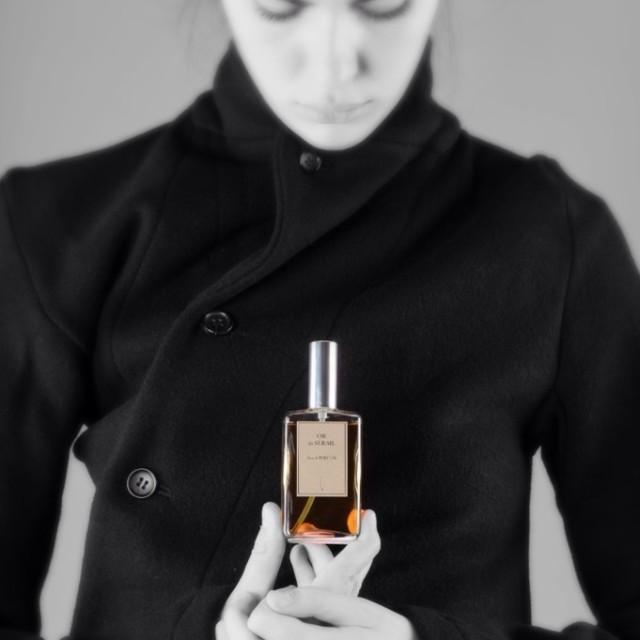 Or du Serail di Naomi Goodsir selezionato tra gli esclusivi profumi di nicchia presso la profumeria artistica di Padova, Mon Petit Parfum