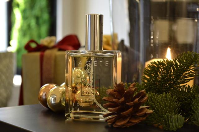 Tagete - Profvmvm Roma - Mon Petit Parfum, Profumeria Padova - profumi di nicchia